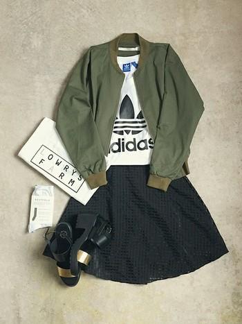 懐かしい?新鮮?この秋、注目の『90年代ファッション』キナリノ的着こなし術