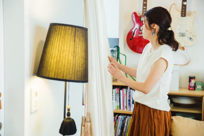 【連載】minne×キナリノ「ハンドメイドのある暮らし」 vol.6タッセル作家・岩﨑晶乃さん