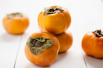 「秋」が旬のフルーツを美味しく召し上がれ♪『柿・梨・ぶどう』の「絶品レシピ22品」