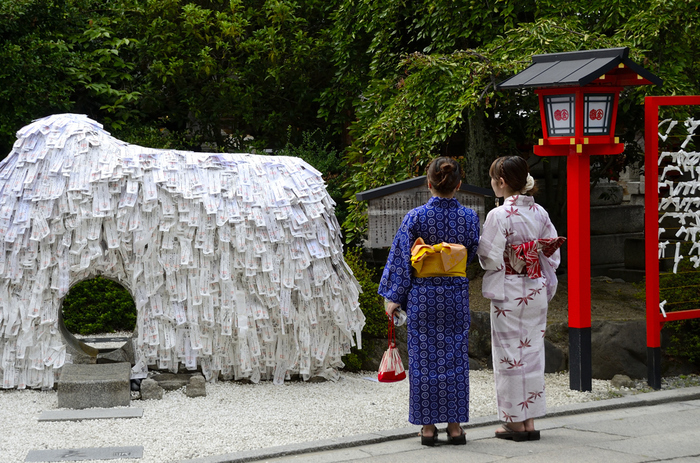 いかがでしたか?是非浴衣をレンタルして、カフェに立ち寄ったり、京都ならではの体験をしたりして京都の町を満喫してみてくださいね。