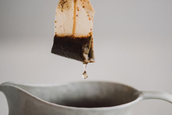 ハーブティーや珈琲の香りにはアロマ効果があるので、ダウンした気持ちや身体を少しリカバーしてくれます。