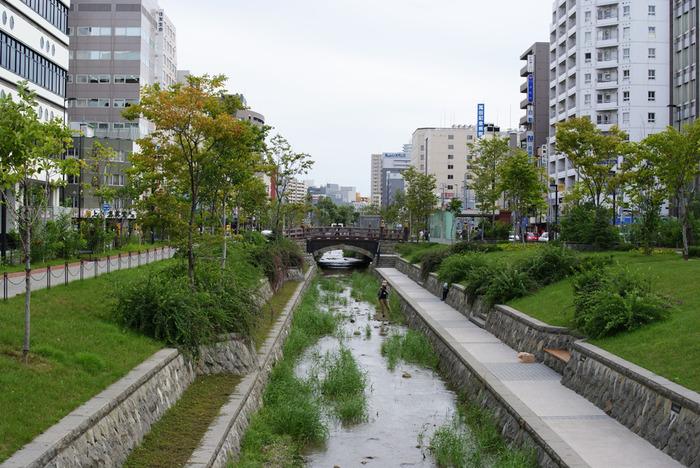 札幌に行くなら外せない!今話題の『創成川イースト』で「おしゃれカフェ散策」