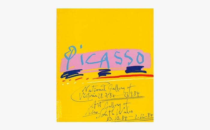 誰もが知っている画家・パブロ・ピカソ。