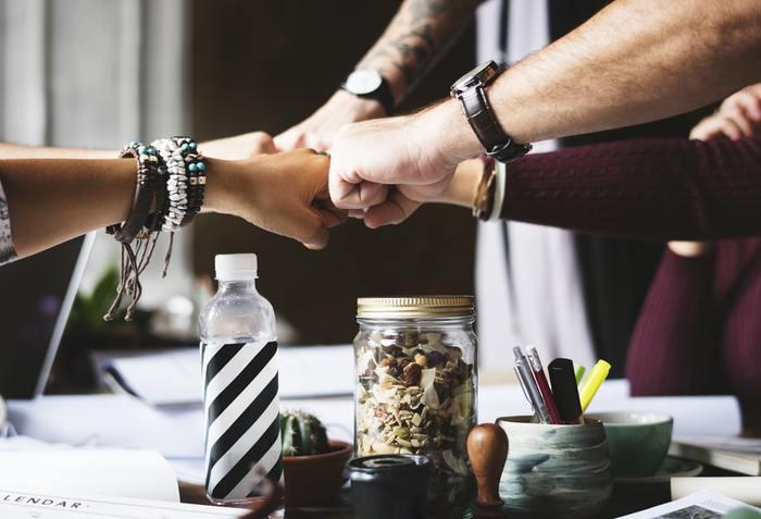 また、みんなで何か1つのことに向かって協力し合った時、そのパワーは驚くほど強いものになりますね。でもその強さを実感できるのは、1人で悩んだことがあるからこそ、ですよね。