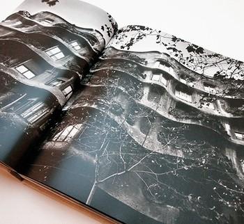 ガウディ建築の有機的でデコラティブなデザインは、圧巻で好き嫌いを超えて、見る者に感動を与えます。