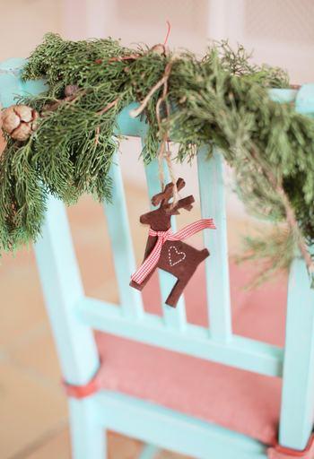 ナチュラルなリースの数々、いかがでしたか? ご紹介した作り方を参考に、みなさんも自分だけのオリジナルリースを手作りしてクリスマスの準備から楽しんでみて下さいね。