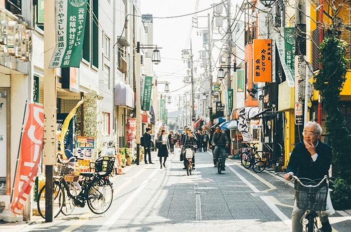 ローカルな魅力。世田谷線「松陰神社前駅」お勧めスポット