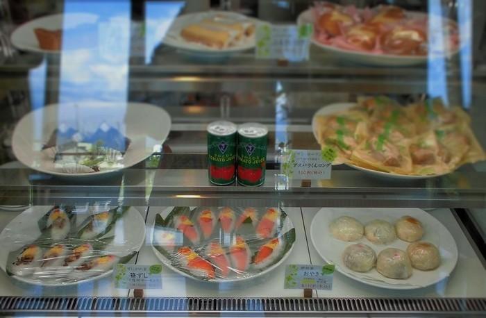 ヴィーガン女子にも◎新潟~北信州の郷土料理「笹寿司」を手作りしよう