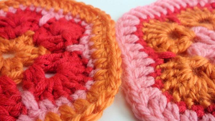 かぎ針編みの基本をマスターできちゃう♪可愛い『アクリルたわし(エコたわし)』を作ってみない?