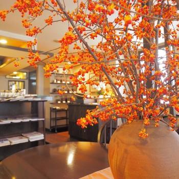 自由が丘と奥沢近辺にある隠れ家カフェとして評判の「自家焙煎 とがし喫茶室」。喫茶室と名前の通り、昔ながらの雰囲気が漂う店内。