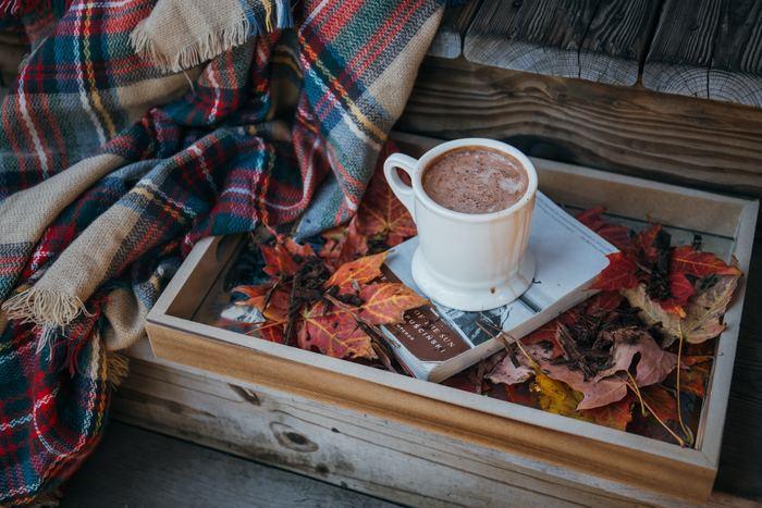 だんだんと肌寒くなる季節は、暖房でお部屋を温かくするのもいいけれど、見た目にも温もりを感じてみませんか。ウールなどの素材や、あたたかみのあるデザインを取り入れれば、ぬくもりあるお部屋になるはず…♪今回は、秋冬インテリアに揃えたい「クッション」と「ブランケット」をご紹介します。