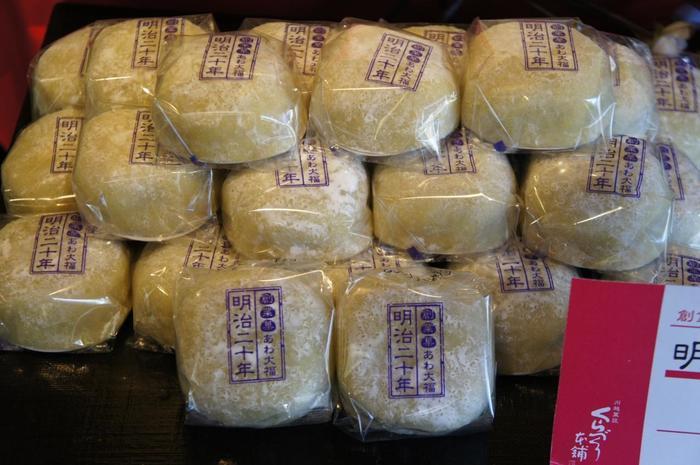 「あわ」は、和菓子によく使われることがある雑穀です。縄文時代から親しまれている、日本最古の穀物というのも驚き。栄養価が高いことで注目されていて、食物繊維、ビタミンB1、鉄分、マグネシウム、カルシウム、カリウムなどが多く含まれています。