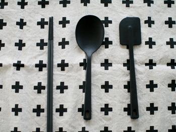 無印良品の「シリコーン調理スプーン」は、メディアや口コミなどで大人気の商品です。