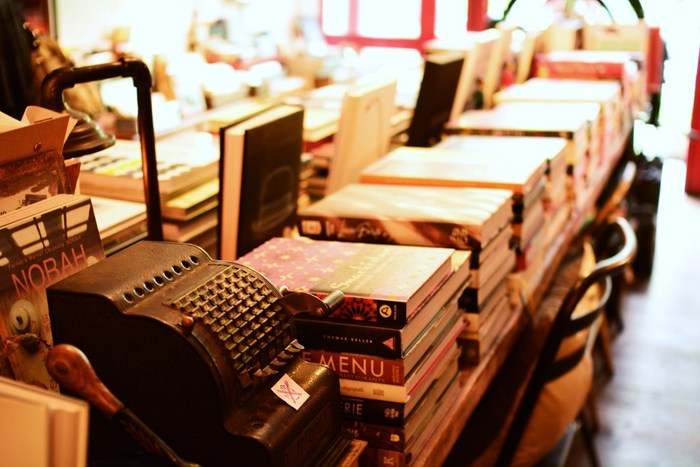 """""""読書の秋""""のお出かけに♪美術館・書店・カフェetc『本』にまつわるおすすめスポット@東京"""