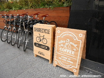 ポタリングしてみたいけど自転車がない!家から遠くて持っていくのは大変。そんな時はレンタサイクルを活用しませんか?