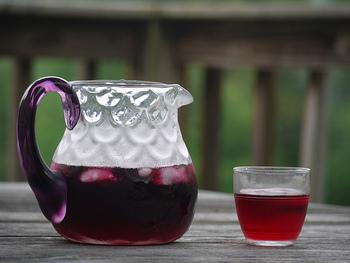 お酒を飲めない方は「ホットノンアルコールドリンク」はいかがでしょう?お酒の代わりにジュースを使うので、子供やお酒を飲めない方も美味しく飲むことができます。