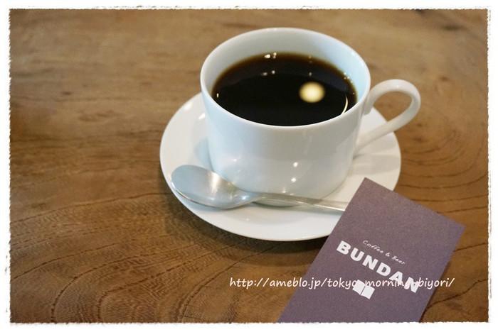他コーヒーの「芥川 AKUTAGAWA」や「太宰治のりんご酒」など、文学の世界観を再現したドリンクも。文学を読書とはまた違った視点から楽しめます。