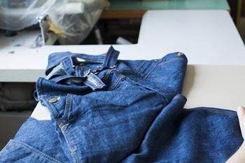 MASTER&Co.のポップアップストアがnest Robeで開催されるのは今回が初めて。これまで長年セレクトされてきたMASTER&Co.のブランドについてよく知ることができる絶好の機会となっています。 nest RobeとMASTER&Co.の共通点である「日本の職人によるこだわりの詰まったモノづくりの魅力」を感じることができます。
