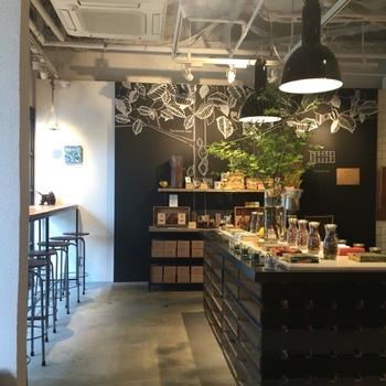 「サタデイズ チョコレート」があるのは、新しく感度の高いお店が集まる創成川イーストエリア。店内もまるでブティックのようなお洒落なデザインです。二条市場に観光にお出かけの際に、合わせて立ち寄ってみては?