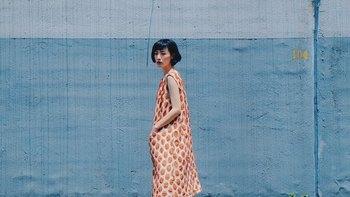 Pinkoiは、ハンドメイドのファッションアイテムも非常に充実しています。日本のハンドメイドサイトだとアクセサリーなどの小物類が多いので、ファッションアイテムが豊富なのはちょっと新鮮ですよね。