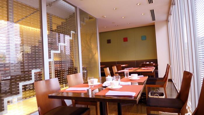 本格的な洋食を味わいたいなら上野広小路駅ビルから歩いてすぐのビル7階にある「厳選洋食さくらい」へどうぞ♪