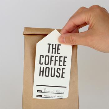 注文を受けてからローストされるので、煎りたてのコーヒーが家に届きます。