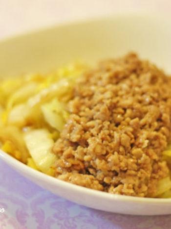 お肉のあんはご飯だけでなく野菜にかけるのもおいしいです♪こちらは葛粉を使ったあんのレシピ。葛粉で作るあんかけ方法も参考にしてみてください。片栗粉で作るより、優しい味に仕上がるそうですよ。