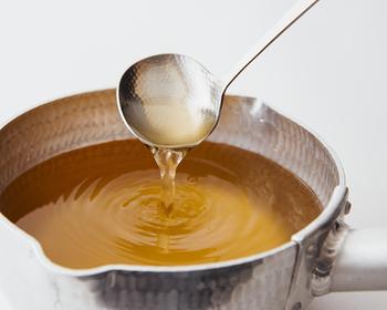 毎日の食卓を幸せに。国産素材にこだわった「アコメヤの出汁」が新登場♪