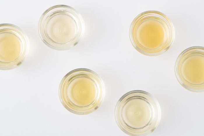 試行錯誤を重ねて作られた出汁は、そのまま飲んでも十分美味しく、私たちの食卓にあたたかい幸せをもたらしてくれそう。
