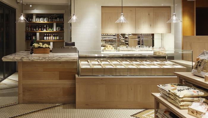 """""""白いごはんから広がる豊かな生活をかたちづくるお店""""をコンセプトに、お米に焦点をあてたライフスタイルショップブランドのAKOMEYA TOKYO(アコメヤ トウキョウ)。"""