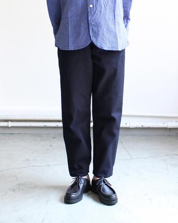 デニム選びに悩んだら。普段着みたいに心地良い「HATSKI(ハツキ)」がおすすめ◎
