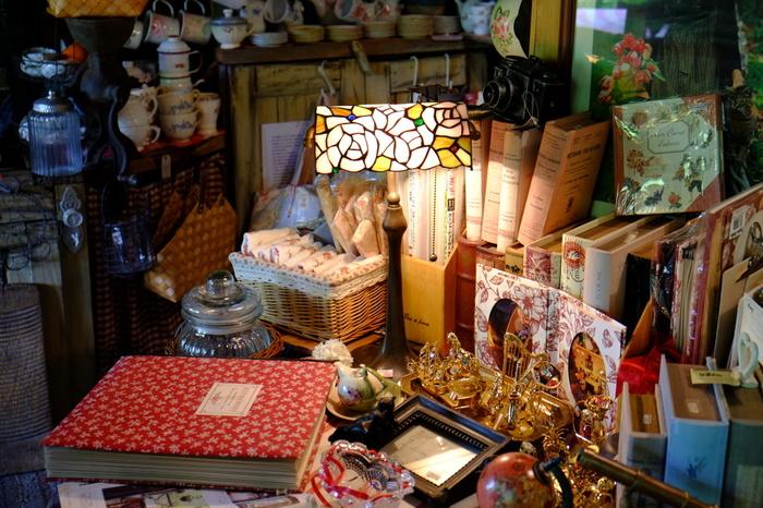 日本でも忠実に再現、憧れの【ターシャの庭】が岐阜県にあるよ!