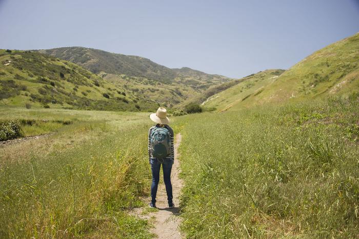 ストレスを感じた時や疲れを感じた時のフランス人たちは、自然と触れ合います。例えば、郊外の森でサイクリングを楽しんだり、ハイキングやランニングを楽しんだり♪