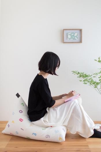 """いつまでも座っていたくなる・・・♪""""日本のソファ""""tetra(テトラ)って?"""