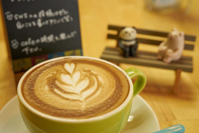 おいしいコーヒーを淹れたら、どんな風に飲もうかアレンジも楽しんでみましょう。趣味はコーヒーを淹れること。そんな自己紹介ができたら素敵じゃないですか♪