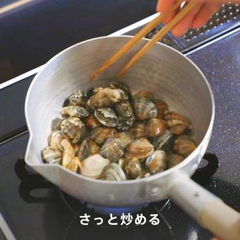 【明日なにつくる】お手軽なのに美味しい「シーフード」レシピ