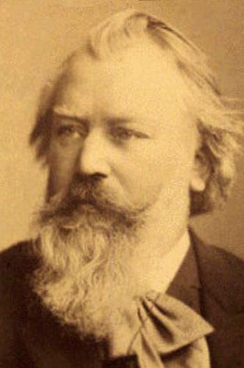ドイツの作曲家でピアニストのヨハネス・ブラームス(1833-1897)は、19世紀を代表する作曲家の一人です。