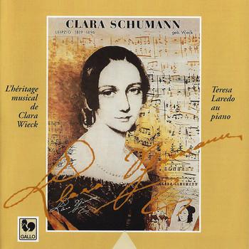 この曲は、その頃ブラームスがシューマンの妻で優秀なピアニストだったクララ・シューマンに捧げた曲です。この曲を聴いたシューマンもとても喜んでこの曲を高く評価したといいます。