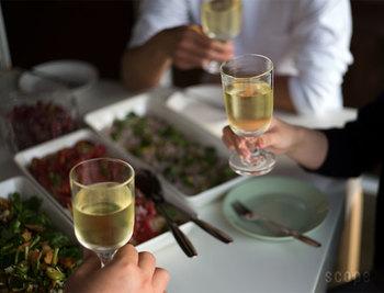 いつも片手にお気に入りを。「ワイングラス」のおすすめシリーズ&ブランド