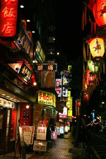 おしゃれ中華ランチ~中国茶カフェまで。優雅で大人な『横浜中華街』を堪能しませんか?
