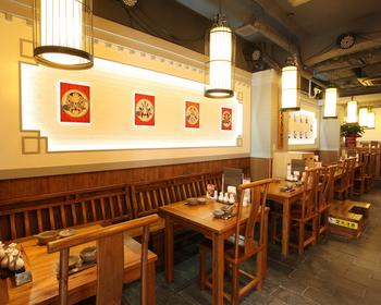 オープンしてから日が浅い「錦里(きんり)」は、どこか懐かしい中国郷土料理のお店です。横浜中華街のはずれ、横浜スタジアムそばにあり穴場スポット。