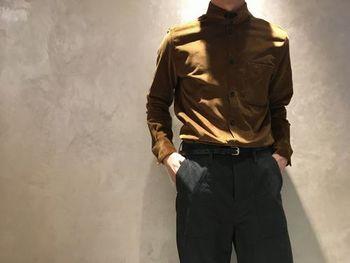 自分でメンズライクなファッションに挑戦したいという人も、身近な男性のファッションを変えたいという人も、ぜひ参考にしてみてくださいね。