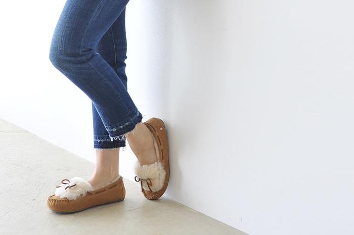 秋のオシャレは靴で決まる。コーデを格上げする『定番&トレンドシューズ6選』