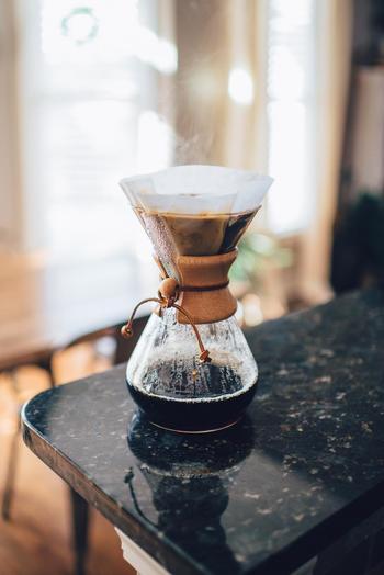 お家でのカフェタイムを素敵に演出する♪『コーヒー』にまつわるおすすめアイテム
