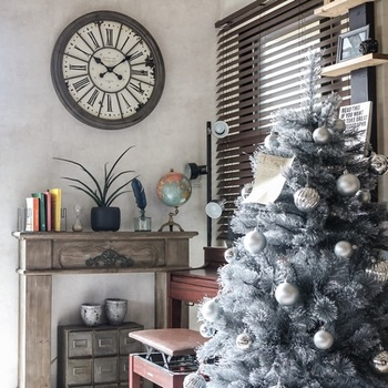 1年に一度しかない、わくわくするクリスマスシーズン。せっかくだから、家族といっしょにおうちでゆっくり過ごしたいものです。お気に入りのインテリアでとっておきの時間を楽しんでみませんか?