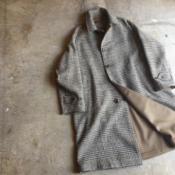 秋冬のファッションといえば、ニットやブーツももちろんですが、やっぱりオシャレなアウターが欲しいですよね。定番ものからちょっぴり個性的なものまで。今季おすすめのコートをデザイン別にご紹介します♪
