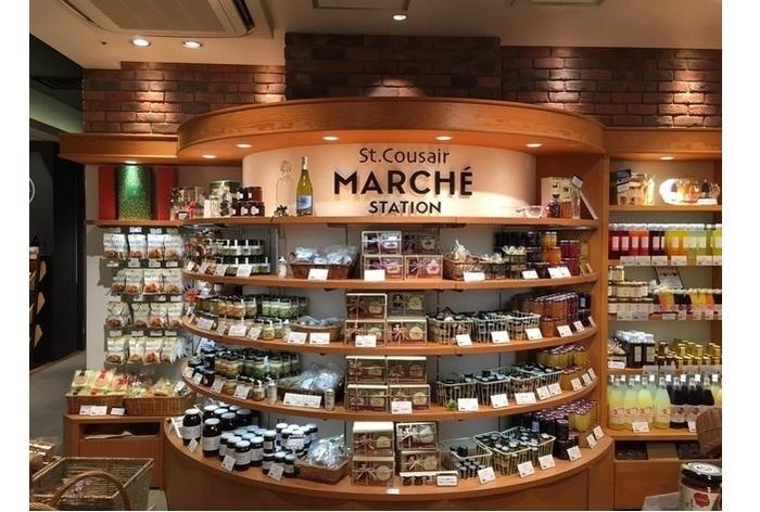 無添加・果物の甘さだけで作り上げた「オールフルーツジャム」をはじめ、ソースやドレッシングなどの加工食品が人気を集めるサンクゼール。今や全国区のブランドです。