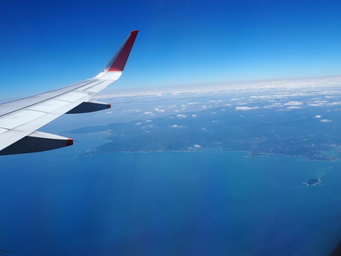 便数の多さと所要時間の短さがなんといっても魅力の台湾。成田空港からなら4時間ほどで到着できます。沖縄や北海道など、国内を移動するのと変わらない感覚で旅行できます。