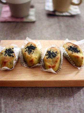 シンプルな甘さが美味しいスイートポテトは、塩麹でサツマイモ本来の甘みと旨味を引き出すのがポイント。 卵・バター不使用なので、美味しいのにとってもヘルシー◎