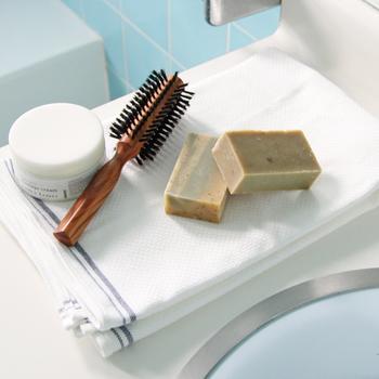 もっちり泡で丁寧に洗おう♪今日から『石鹸洗顔』はじめましょう!